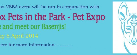 Knox Pets in the Park
