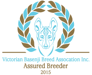 Basenji Assured Breeders Programme
